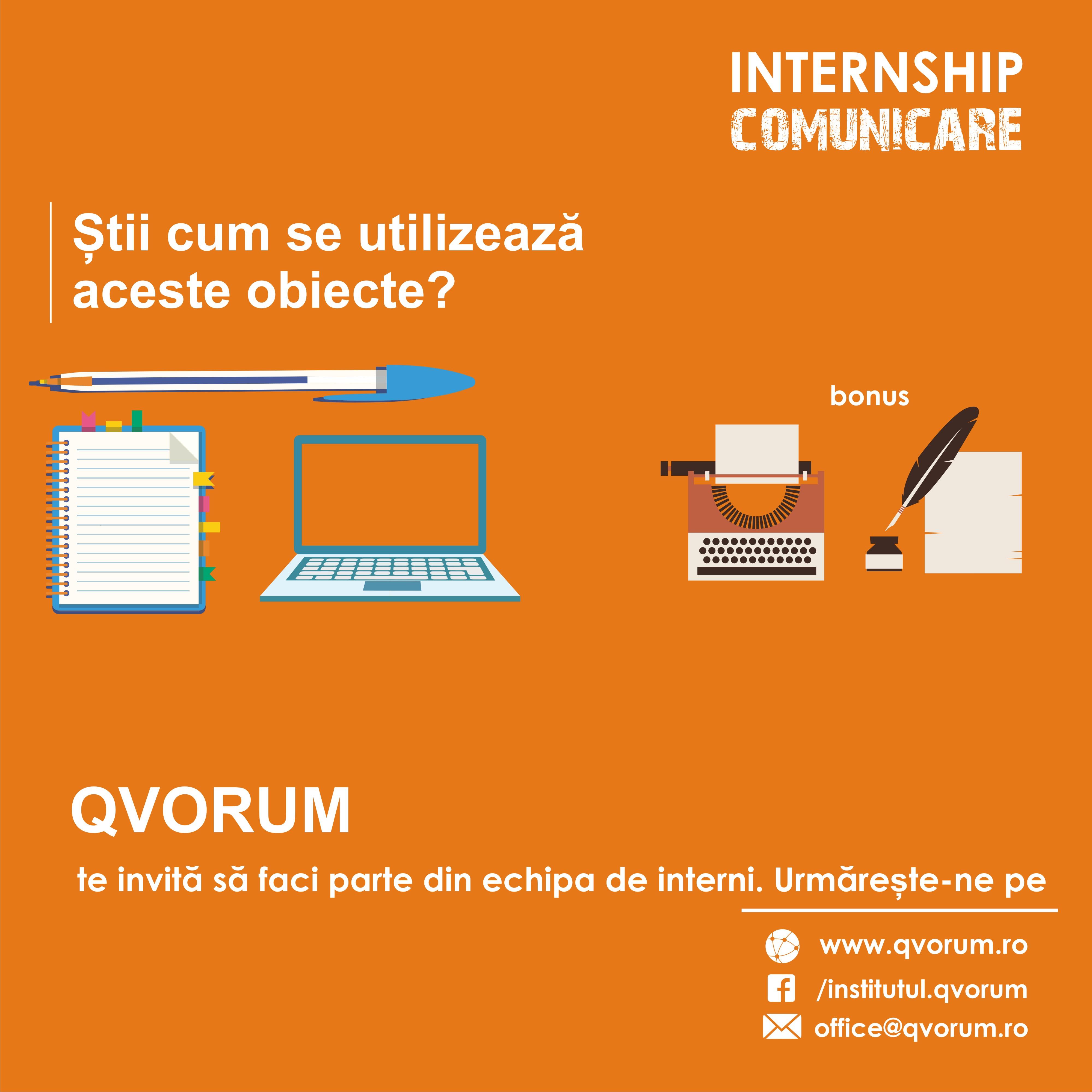 new interns comunicare, PJno3 D#1 16aug16