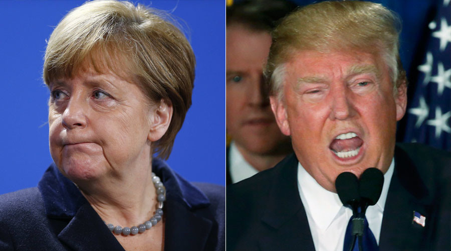 Merkel-despre-Trump